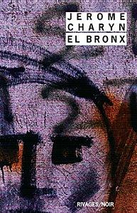Couverture de El Bronx, de Jerome Charyn